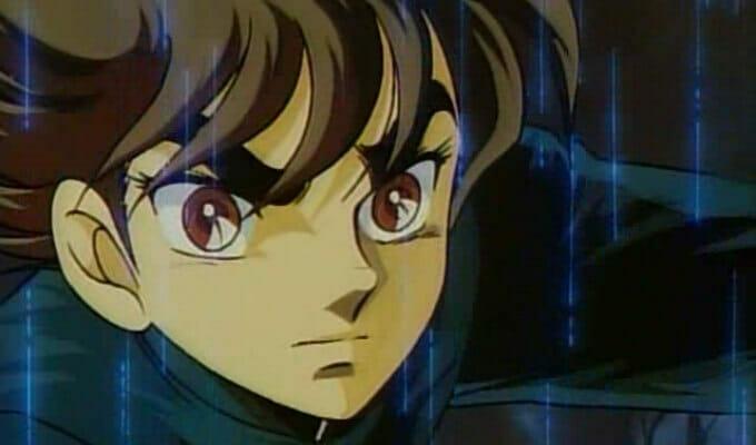 Discotek Rescues Babel II OVA License, Plans April 2017 Release