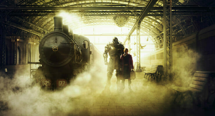 Live-Action Fullmetal Alchemist Film Gets Action-Packed IMAX Trailer