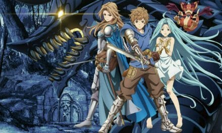 Granblue Fantasy The Animation to Get Second Season