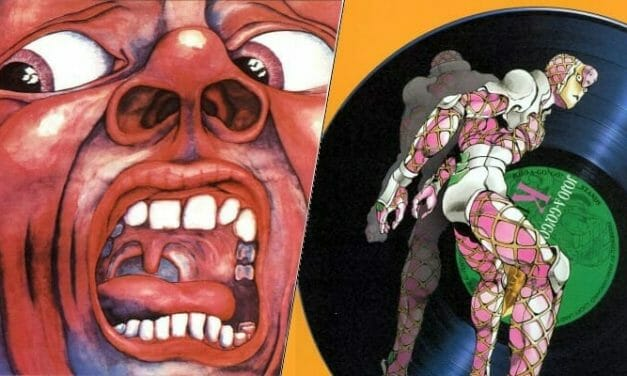 King Crimson On King Crimson: The British Rock Group Weighs In On Their JoJo Stand