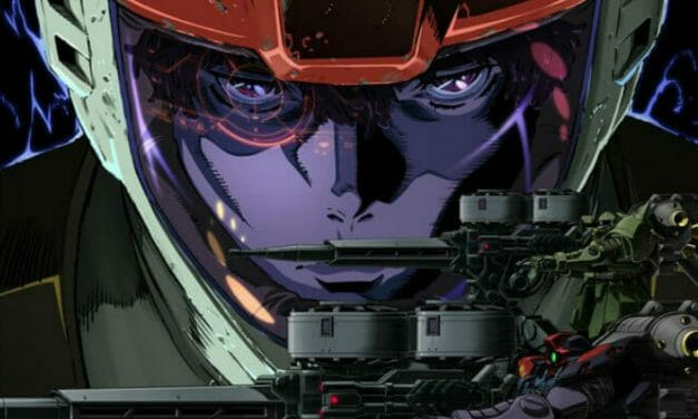 Gundam.Info Streams First Gundam Thunderbolt Anime For Free