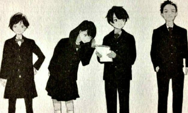"""Funimation Unveils """"Tsukigakirei"""" Dub Cast"""