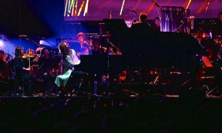 Yoshiki to Host Live Interview And Performance On Facebook Live