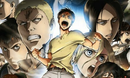 Attack on Titan Season 2's Toonami Premiere Bumped Up to April 23