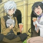 Sentai Filmworks Unveils DanMachi: Arrow of Orion Dub Cast