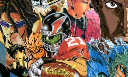 AniWeekly 111: Something Something Big Game, Yada Yada FOOTBALL!