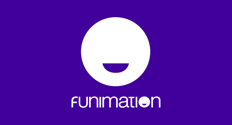 Funimation Details Yearlong Celebration For 25th Anniversary