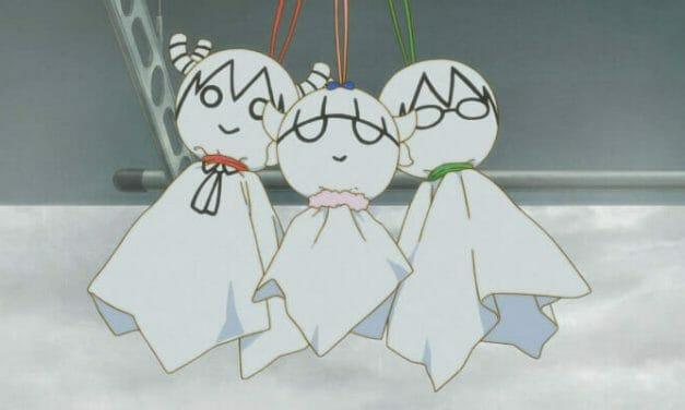 The Herald Anime Club Meeting 18: Miss Kobayashi's Dragon Maid Episode 6 & Mid-Season Roundup
