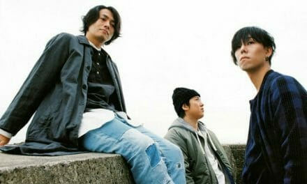 "RADWIMPS Produces ""Weekly Shonen Jump"" Music Video"