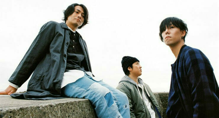 "RADWIMPS Produces ""Weekly Shonen Jump"" Music Video"