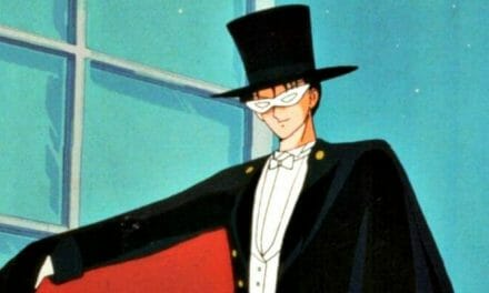 Yamcha & Tuxedo Mask Actor Toru Furuya To Attend Anime Boston 2017