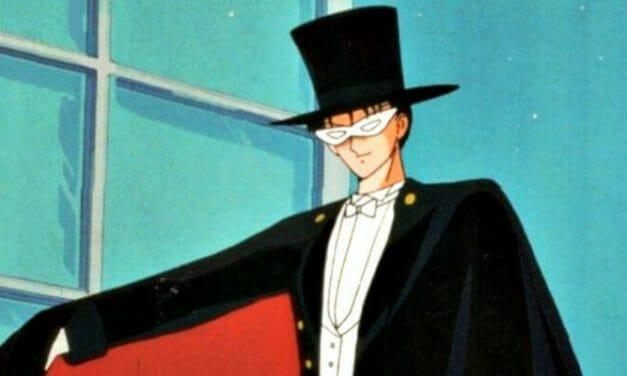 Yamcha & Tuxedo Mask Actor Toru Furuya To Attend Anime Boston 2017