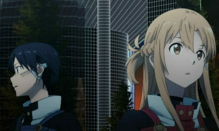 Aniplex of America Releases Censored Digital Version of Sword Art Online The Movie -Ordinal Scale-