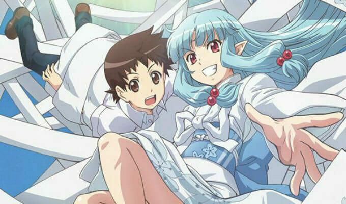 Crunchyroll Adds Tsugumomo Anime To Simulcast Lineup