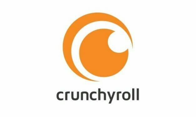 Osamu Masayama Working With Crunchyroll On New Project