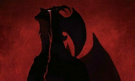 "Devilman Crybaby Gets Second ""Special Video"" Teaser"