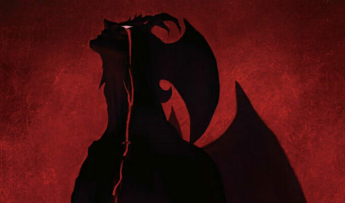 Netflix Streams Dubbed Devilman Crybaby Trailer
