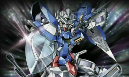 Crunchyroll Adds Mobile Suit Gundam 00 To Digital Lineup