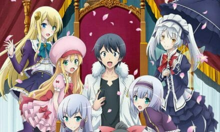 "J-Novel Club to Release Books in Print; ""In Another World With My Smartphone"" to be Launch Title"