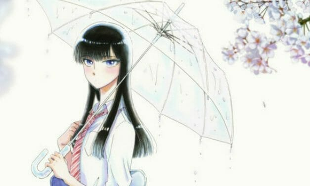 """Koi wa Ameagari no You ni"" Anime Gets Trailer, Main Cast, & Theme Song Details"