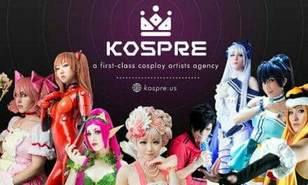 Kospre, A Talent Agency for Cosplayers, Opens For Business