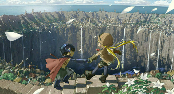 Made in Abyss Gets Second Anime Season