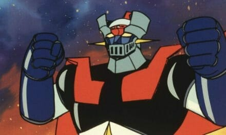 Mazinger Z Gets New Theatrical Anime Film