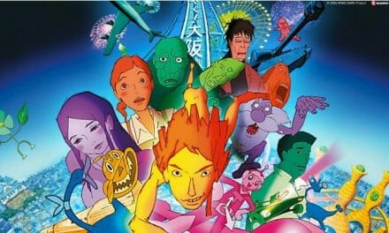 Masaaki Yuasa's Mind Game Hits VRV Select on 12/22; Theatrical Run Planned