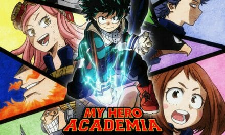 My Hero Academia Season 3 Kicks off in April 2018