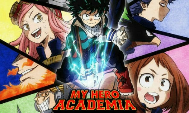 Hulu Adds My Hero Academia Season 2 Part 2 Dub, 2 Others in June 2018