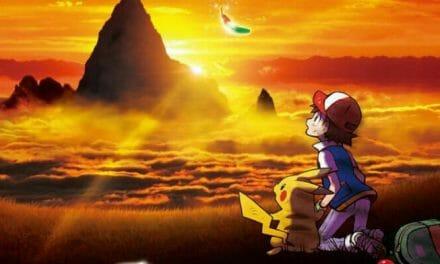 Official Trailer For Pokémon the Movie 20: I Choose You! Drops, Warm Nostalgia Fuzzies Ensue