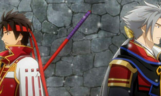 "Funimation Announces ""Samurai Warriors"" English Dub Cast"