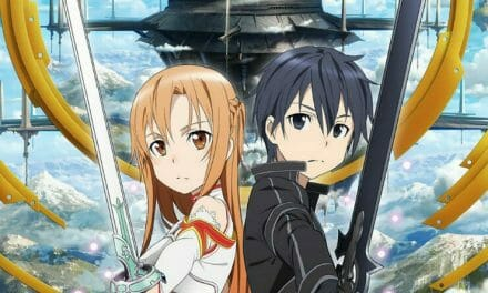 Netflix: Sword Art Online Leaving Service On March 15, 2017