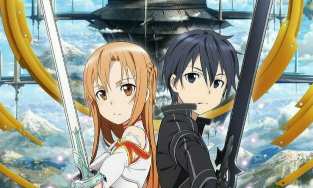 """Sword Art Online"" Tabletop Game To Get Kickstarter Campaign"