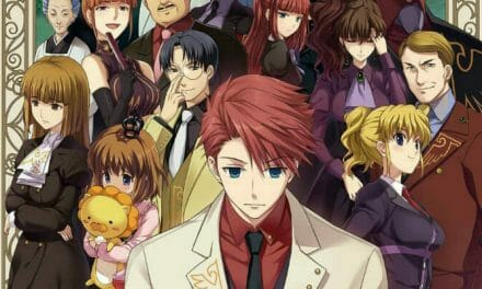 """NIS America Discontinues """"Umineko: When They Cry"""" Blu-Rays"""