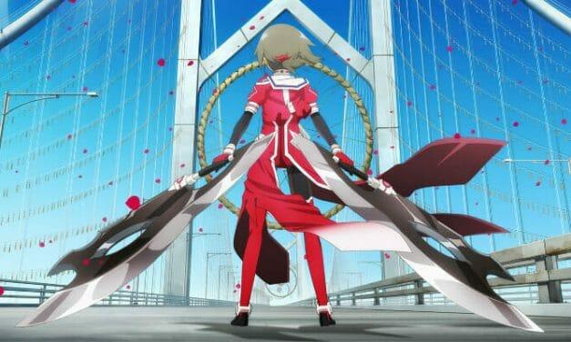 Yuki Yuna Is a Hero: Washio Sumi Chapter: Tamashii Gets New PV And Visual