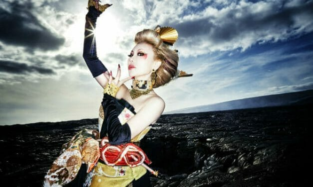 GARNiDELiA, Ali Project, 2 More To Perform At Anisong World Matsuri 2017