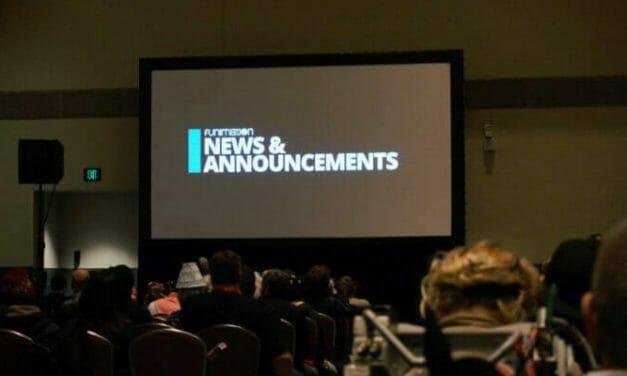 Anime Boston 2017: Funimation Industry Panel