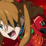 Evangelion: 3.0+1.0 Movie Gets Second Trailer