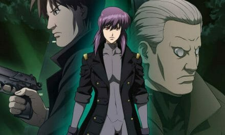 New Ghost in the Shell Anime Project In The Works; Kenji Kamiyama & Shinji Aramaki To Helm