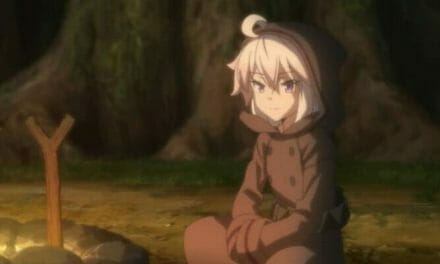 "Sentai Unveils ""Grimoire of Zero"" Dub Cast; English Clip Also"