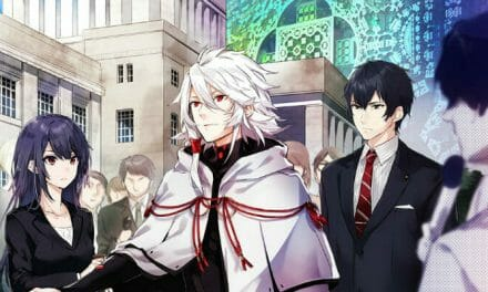 "Funimation Unveils ""KADO: The Right Answer"" Dub Cast"