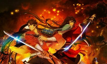 Sakura-Con 2017: Aniplex of America Licenses Katsugeki Touken Ranbu