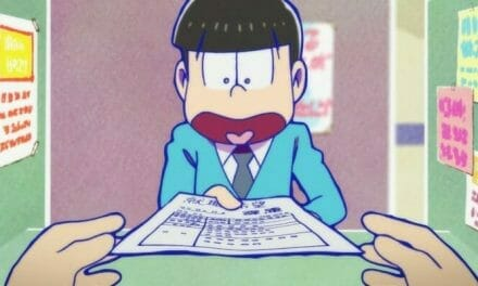 First Visual & Premiere Window for Mr. Osomatsu Anime's Second Season Unveiled