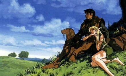 Funimation Rescues Record of Lodoss War & Lodoss: Chronicles of the Heroic Knight