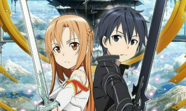 Live-Action Sword Art Online Shifts to Netflix
