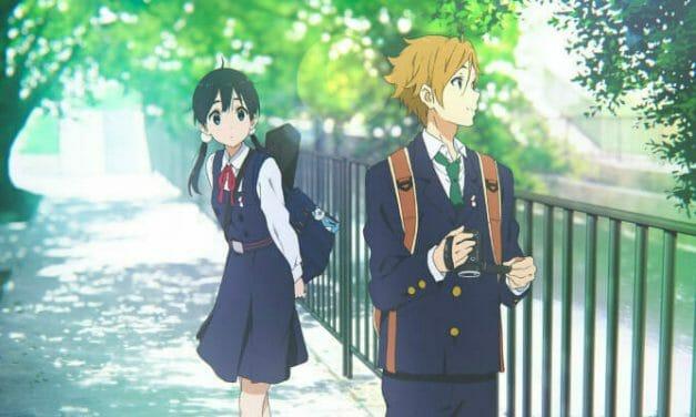 Sentai Filmworks Adds Beyond the Boundary Films, Tamako Love Story, 1 More