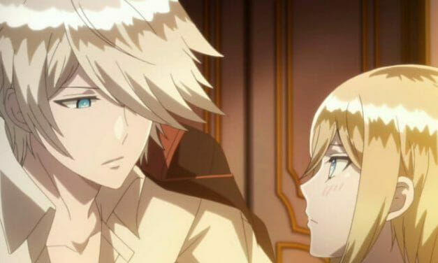 The Herald Anime Club Meeting 25: The Royal Tutor Episode 3