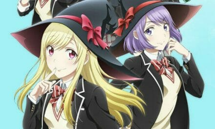 Funimation Announces Yamada-kun and the Seven Witches Dub Cast