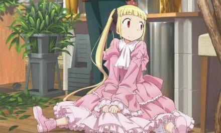 Funimation Unveils Alice & Zoroku Dub Cast